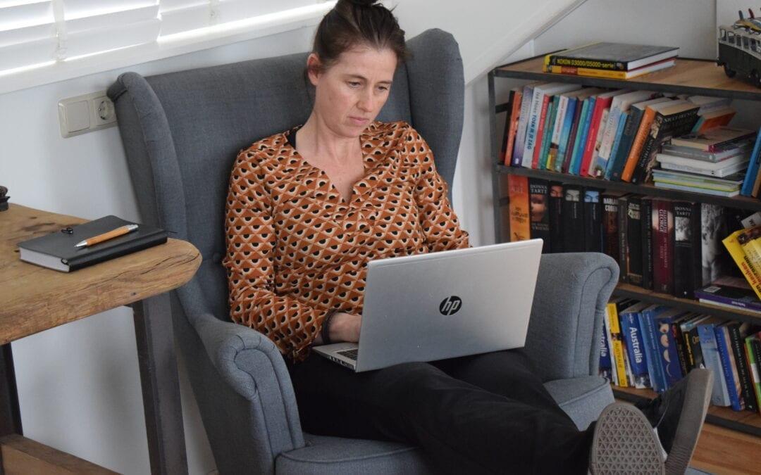 4 redenen waarom bloggen voor ondernemers zo waardevol is