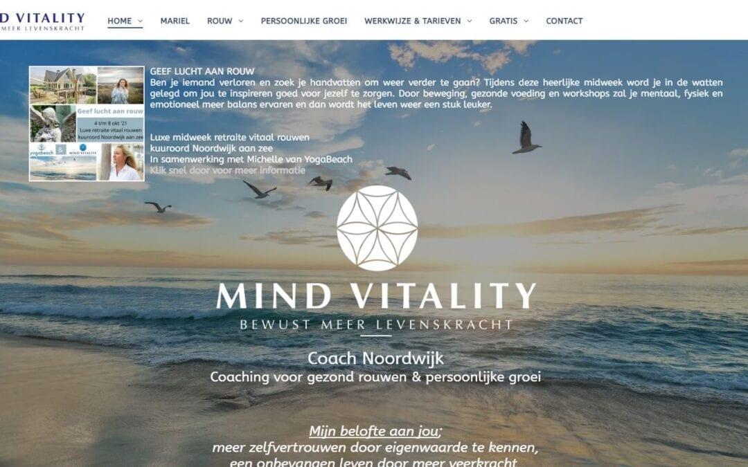 Mind Vitality